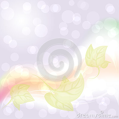 Abstract bright shine background