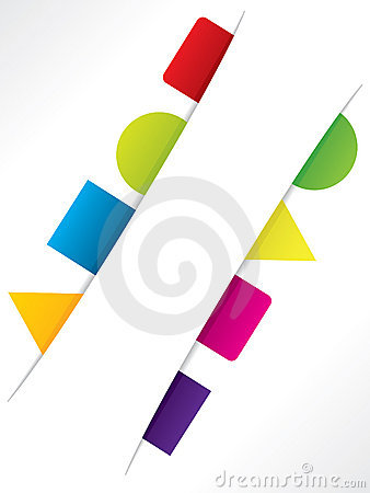 Abstract Brochure Design Stock Photo - Image: 20926580