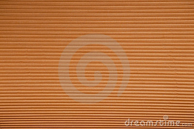 Abstract Brown Background Horizontal Lines