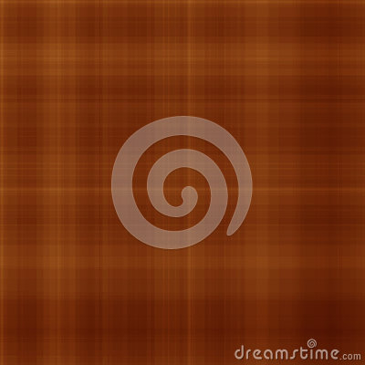 Abstract brown checkered structure