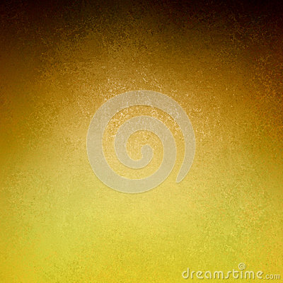 Abstract brown gold background vintage grunge background texture design of elegant antique paint on wall illustration