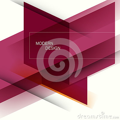 Free Abstract Business Background With Technology Lines. Template Brochure Design. Geometry Modern Stock Photos - 78213393