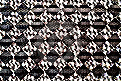Abstract chess board