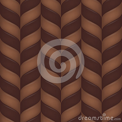 Free Abstract Chocolate Candys Seamless Pattern Stock Photos - 29198163