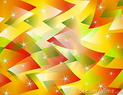 Abstract Christmas Background 3
