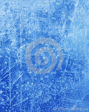 Free Abstract Christmas Ice Texture Winter Background Royalty Free Stock Photo - 27386795