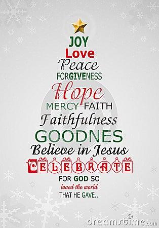 Abstract Christmas Tree Royalty Free Stock Photo - Image: 33737655