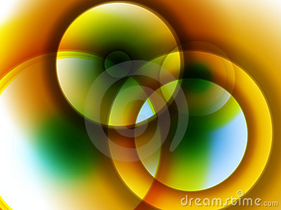 Abstract Circle Background 51