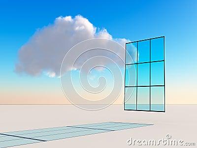 Abstract Cloud Computing