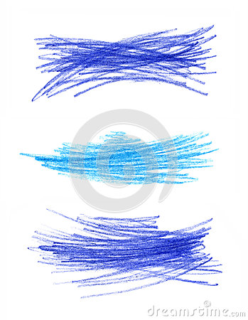Free Abstract Color Hand Drawn Design Elements Stock Photo - 72344170