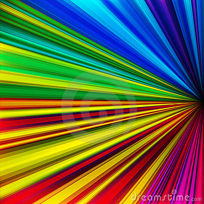 Abstract colorful speed enter background.