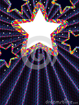 Abstract Colorful Stars_eps