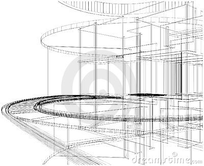 Abstract Construction Of The Line Vector 18