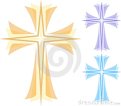 Abstract Cross/eps