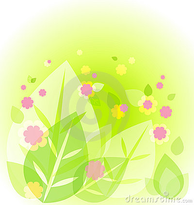 Green Backgrounds on Stock Images  Abstract Cute Green Background  Image  14521614
