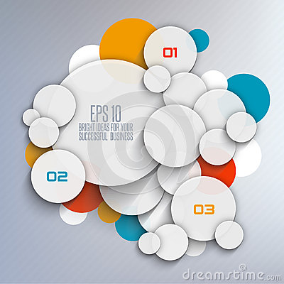 Abstract 3D Template