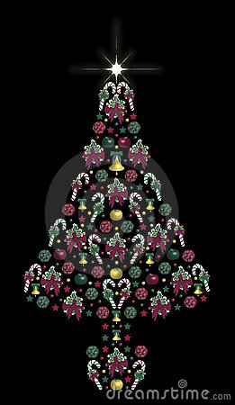 Abstract Decorated Tree