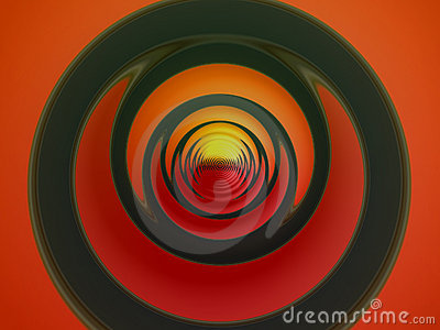 Abstract Design 3