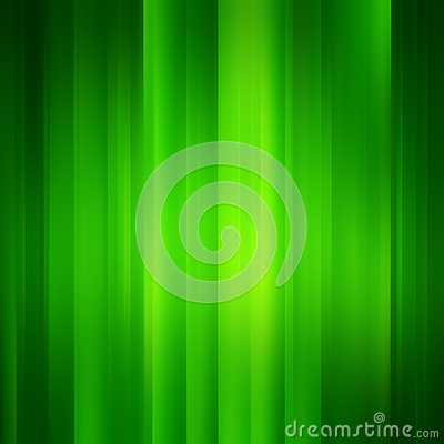 Abstract digital green background