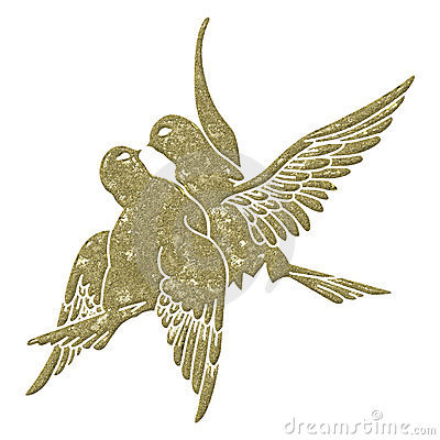 Abstract Doves