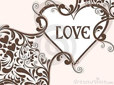 stock photo abstract excellent with love backgrounds image 12935190 love backgrounds 400x300