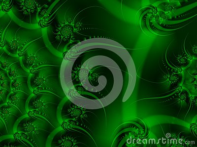 Abstract and fractal
