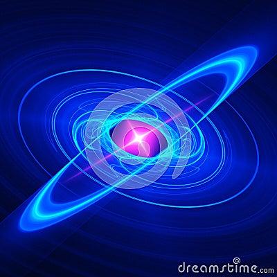 Free Abstract Galaxy Stock Photos - 2908183