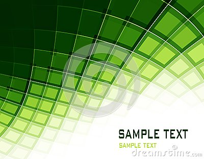 Abstract geometric background for brochures