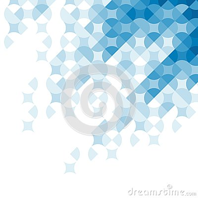 Free Abstract Geometric Pattern. Stock Photography - 37399402