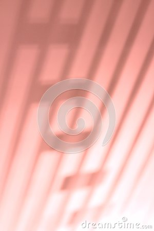 Free Abstract Geometric Pink Lines Royalty Free Stock Photo - 34055365