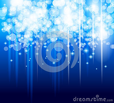 Free Abstract Glow Of Lights Background Stock Photo - 26730690