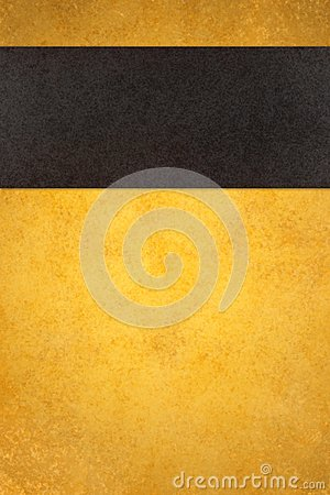 Free Abstract Gold Background With Black Stripe Royalty Free Stock Photos - 66623918