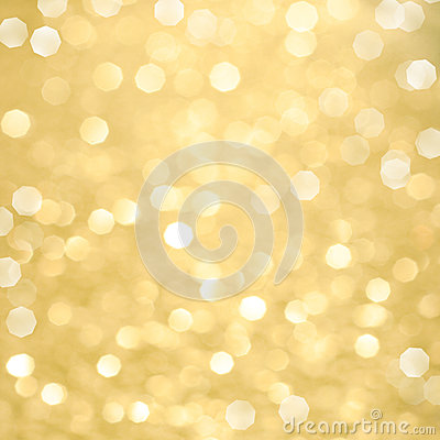 Abstract Golden Christmas Background Royalty Free Stock Photography - Image: 26854527
