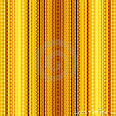 Abstract golden vertical stripes