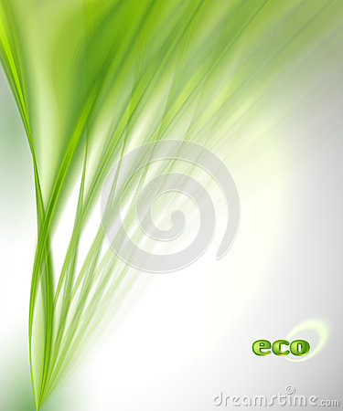 Free Abstract Green Background Royalty Free Stock Images - 27234979
