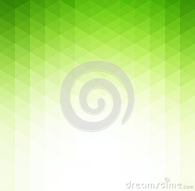 Free Abstract Green Geometric Technology Background Royalty Free Stock Photography - 49379287