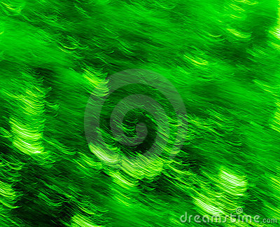 Abstract Greens