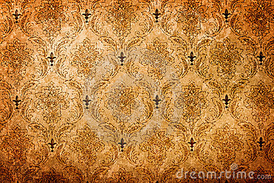 Abstract grunge vintage background