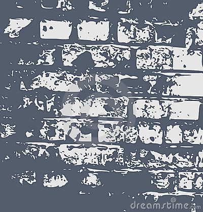 Abstract grunge wall pattern