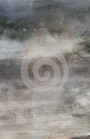 Free Abstract Grunge Watercolor Texture Detail Stock Photography - 27744782