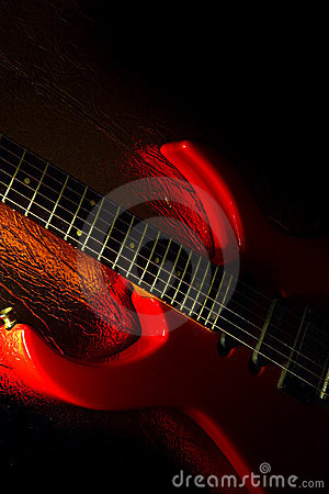 music time guitar abstract - photo #14