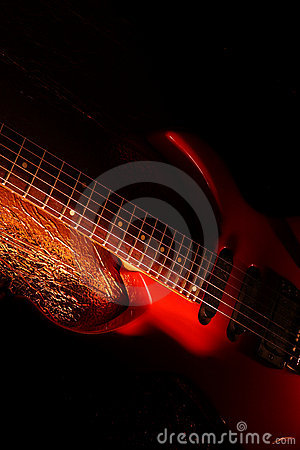 music time guitar abstract - photo #23