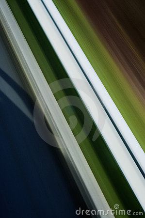 Free Abstract High Speed Lines Royalty Free Stock Image - 2159696