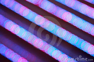 Abstract Illumination Lines Royalty Free Stock Photography - Image: 7549087