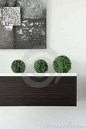 Free Abstract Interior Royalty Free Stock Photography - 19770777