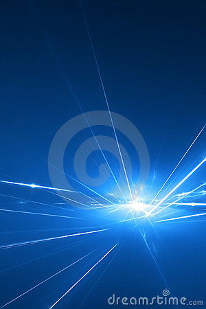 Free Abstract Laser Background Stock Image - 7210331