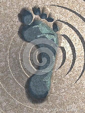 Abstract Legacy Footprint