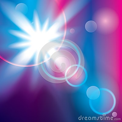 Free Abstract Light Background Royalty Free Stock Image - 24900726