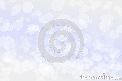 Abstract light blurs