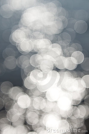 Abstract light, bokeh